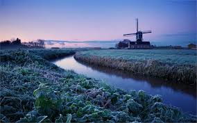 vlasloddgieter vorst in Nederland