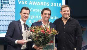 vlasloodgieter VSK Award