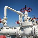 vlasloodgieter aardgas in nederland