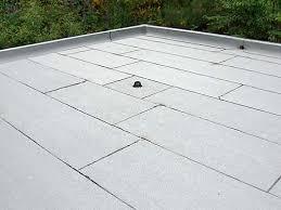plat dak vlasloodgieter